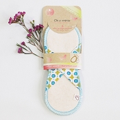 Oko Creations Mini Pantyliners - 2 Pack