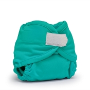 Rumparooz Newborn/Preemie Cloth Diaper Cover - Aplix
