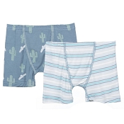 KicKee Pants Boxer Briefs - 2 Pack