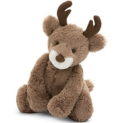 *Jellycat Bashful Reindeer - Medium