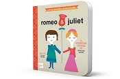 *Romeo & Juliet: A BabyLit Counting Primer