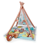 *Skip Hop Camping Cubs Baby Activity Gym