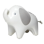 *Skip Hop Moonlight & Melodies Nightlight Soother - Elephant