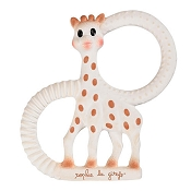 *Sophie the Giraffe So'Pure Teether