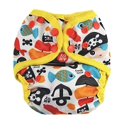 Nuggles! Swimsees One-Size Reusable Swim Diaper