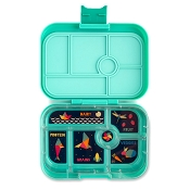 Yumbox Original - 6 Compartment