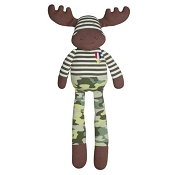 *Apple Park Organic Farm Buddy - Marshall Moose
