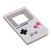 *Bumkins Nintendo Silicone Teether - Gameboy