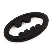 *Bumkins DC Comics Silicone Teether - Batman