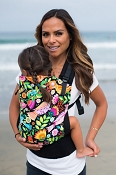 Tula Ergonomic Baby Carrier - Aviary