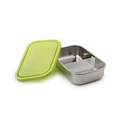 U Konserve Divided Rectangle Container