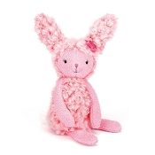 Jellycat Bunny Wunny Pink 13