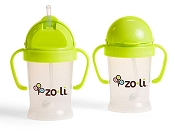 ZoLi BOT Straw Sippy Cup (6 oz)