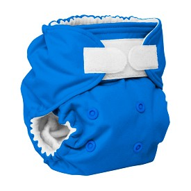 Rumparooz G2 One-Size Cloth Diapers - Aplix