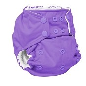 Rumparooz G2 One-Size Cloth Diapers - Snaps
