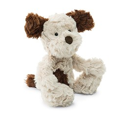 Jellycat Squiggle Puppy 9""