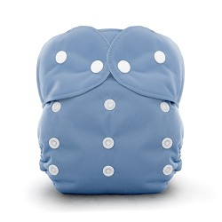 Thirsties Duo All-in-One Cloth Diaper - Snaps *CLEARANCE*