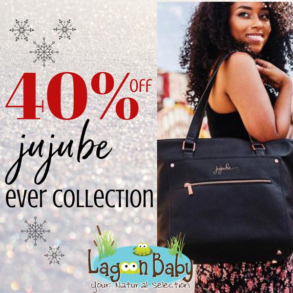 12 Days of Christmas - JuJuBe Ever Collection One Day SALE!