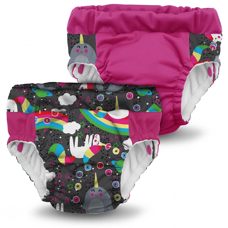 Kanga Care Lil Learners Training Pants Tokidoki 2 Pack Kanga