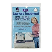*RLR Laundry Treatment