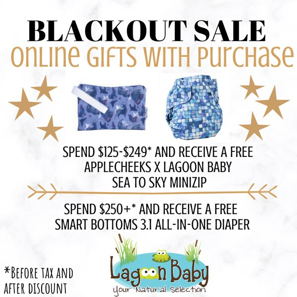Amazing Black Friday Weekend Gifts with purchase just for you!