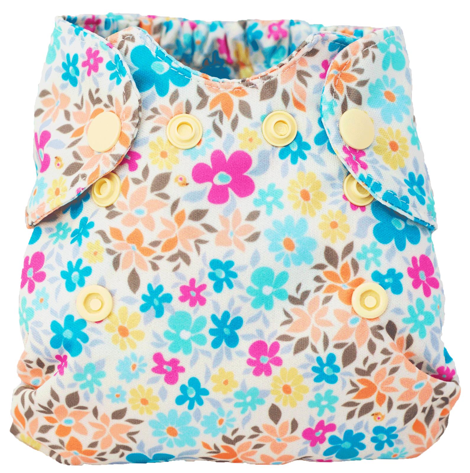 9f3cd6d4ab3 Smart Bottoms Born Smart Newborn All-in-One Cloth Diaper - Smart ...