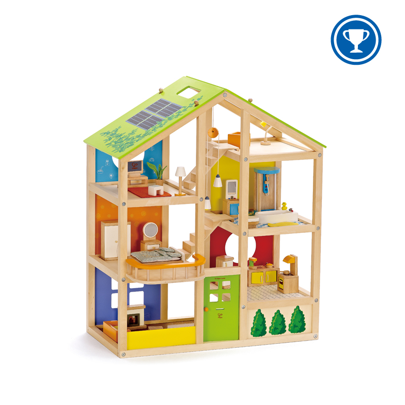 *Hape All Season House (Furnished)