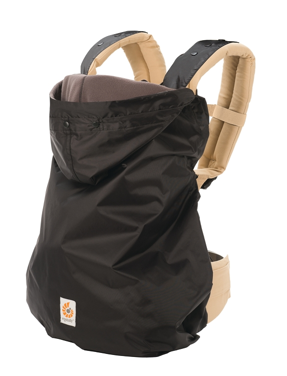 *Ergobaby All-Weather Cover