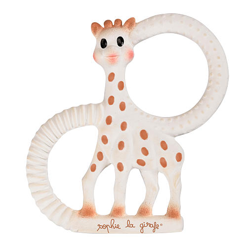 *Sophie the Giraffe Teether