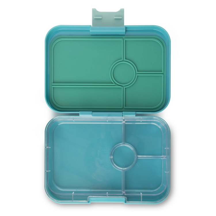 *Yumbox Tapas (LARGER) - 4 Compartment