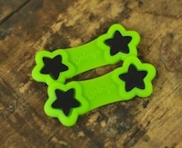 Cloth Diaper Fasteners