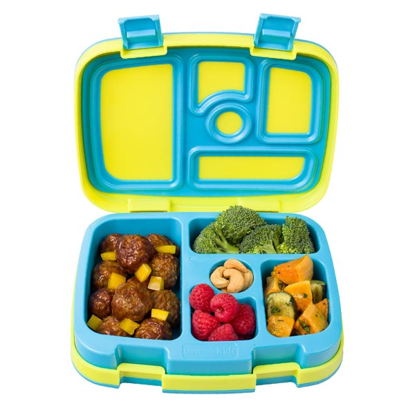 *Bentgo Kids Lunch Box