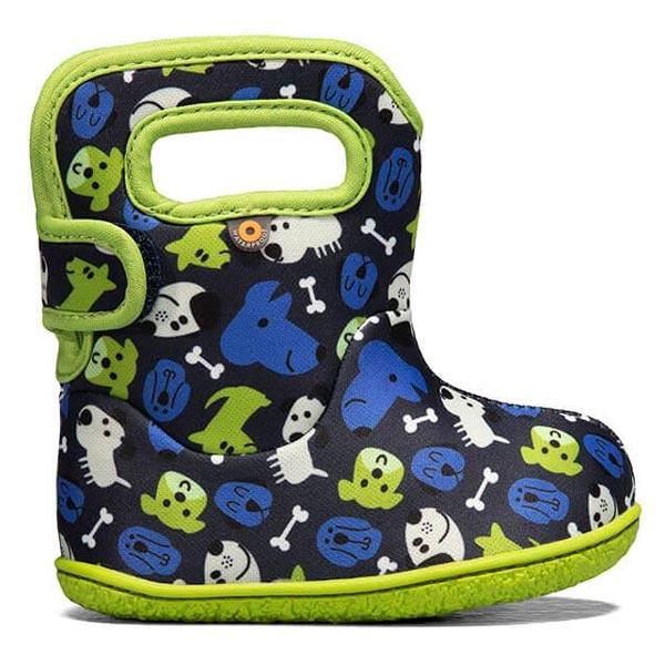 Baby Bogs Waterproof Boots - Baby Bogs