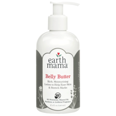 *Earth Mama Belly Butter - 240ml