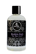 *Delish Naturals Delish-ious Bubble Bath