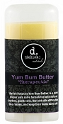 *Delish Naturals Yum Bum Butter To Go
