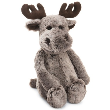 *Jellycat Marty Moose Small - 7
