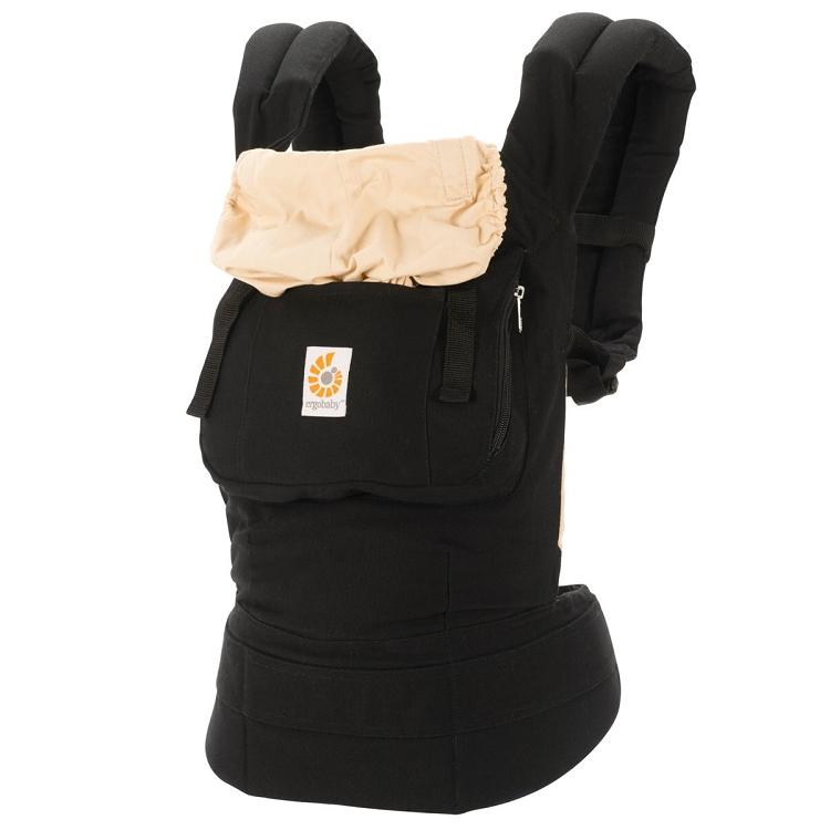 Ergobaby Ergo Baby Carrier Ergobaby Canada Black Camel