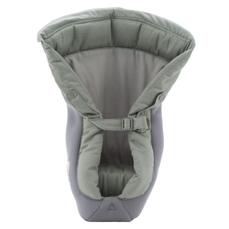 *Ergobaby Performance Cool Mesh Infant Insert - Grey
