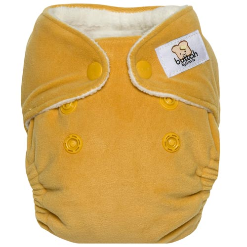 GroVia Buttah Newborn All-in-One