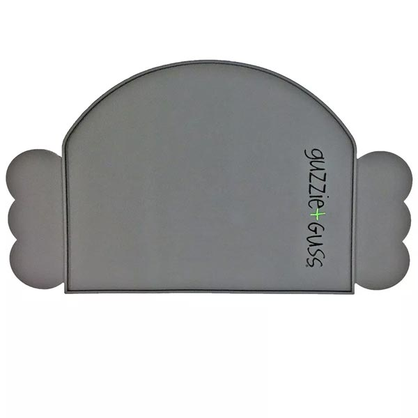 *guzzie + Guss Perch Silicone Placemat