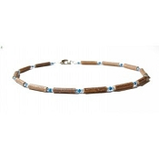 *Healing Hazel - Hazelwood Necklace