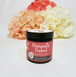 *i luv it Natural Deodeorant - Naturally Naked