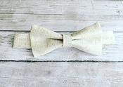 *The Cozy Co. Bow Tie