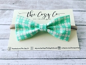 *The Cozy Co. Cozy Bow