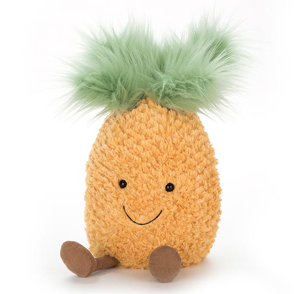 *Jellycat Amuseable Pineapple Medium - 15