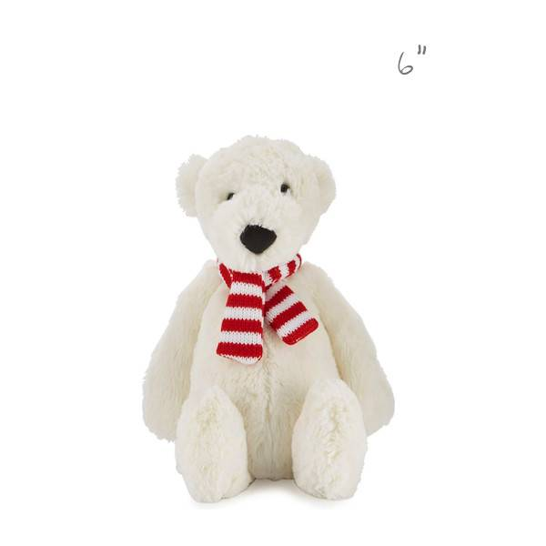 Jellycat Jellycat Plush Animals Jellycat Pax Polar Bear Jellycat