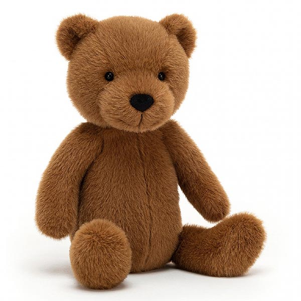 *Jellycat Maple Bear - 9