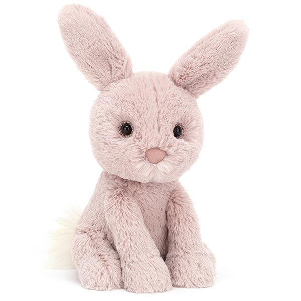 *Jellycat Starry-Eyed Bunny - 7