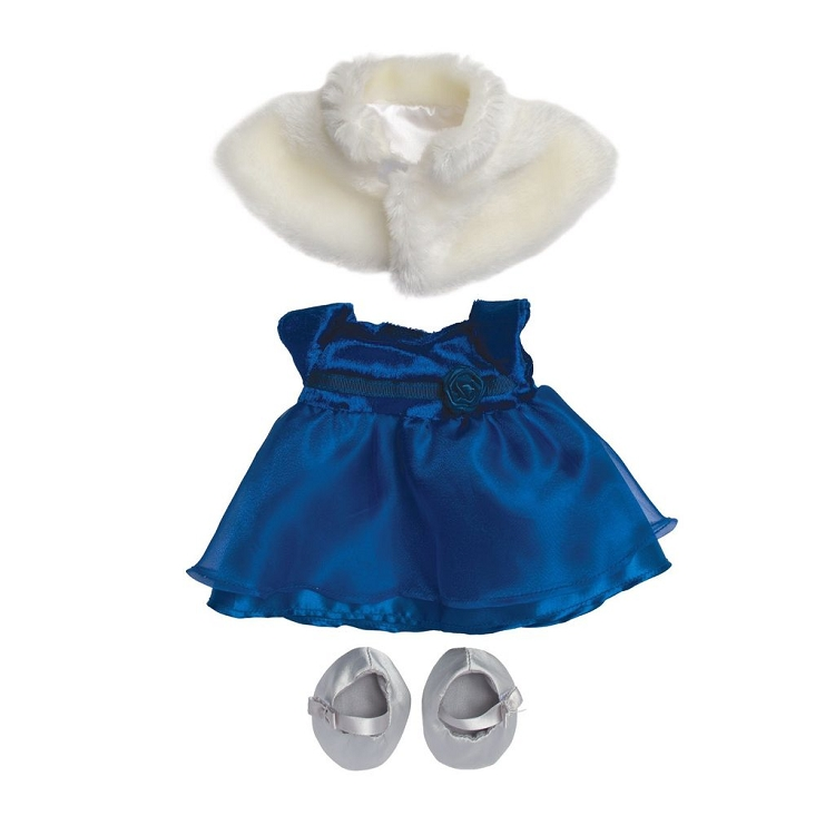 *Manhattan Toy Company Baby Stella Party Dress